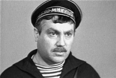 Павел Луспекаев - Третья, патетическая... Товстоногов 1960, БДТ, gorenka.org