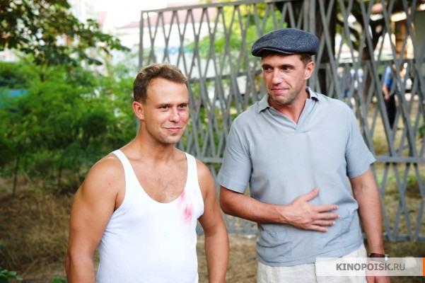 Однажды в Ростове 2012