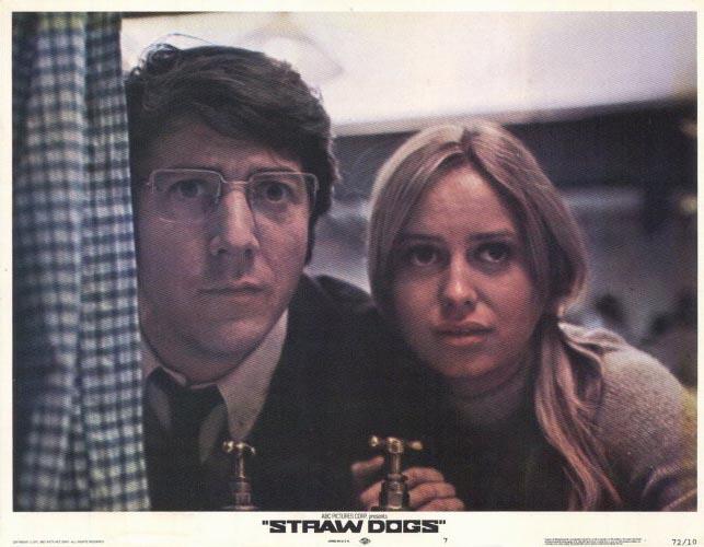 Straw Dogs 1971
