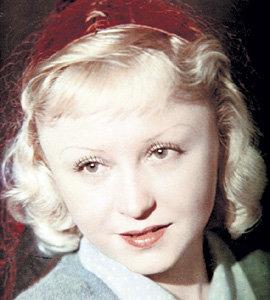 янина жеймо в роли золушки 1947