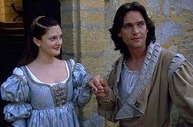 Даниэлла де Барбарак и принц Генри