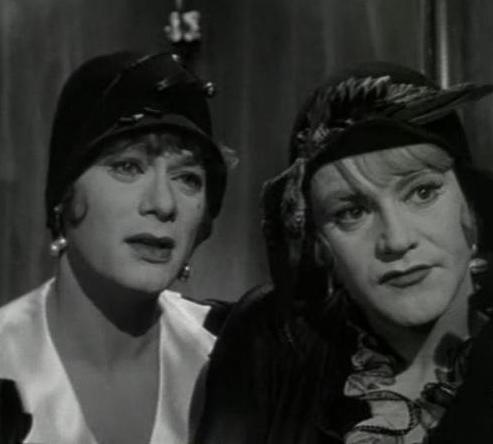 """""""В джазе только девушки"""", 1959"""