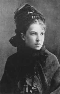 Мария Гавриловна Савина