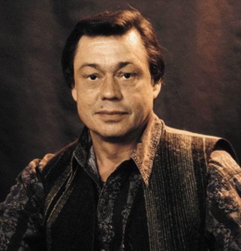 Николай Караченцов - актёр Марка Захарова