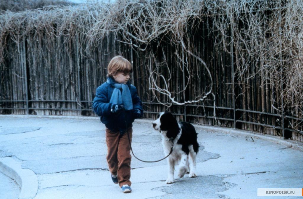 Без следа 1983, реж.: Стэнли Р. Джаффе